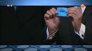 NOS Nederland Kiest: Het Debat