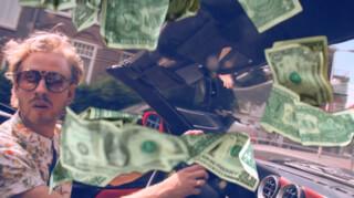 Streetlab - Versieren Met Geld