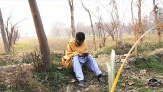 Porno kijken in het riet Pakistan