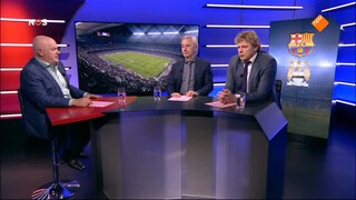 Nos Uefa Champions League Live - Nos Uefa Champions League Live, Wedstrijdanalyse Fc Barcelona - Manchester City