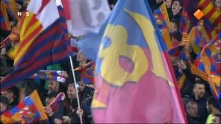 Nos Uefa Champions League Live - Nos Uefa Champions League Live, 1ste Helft Fc Barcelona - Manchester City