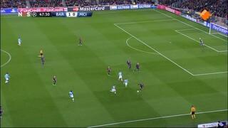 Nos Uefa Champions League Live - Nos Uefa Champions League Live, 2de Helft Fc Barcelona - Manchester City