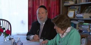 NPO Spirit reportages Het Joodse onbehagen
