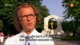 André Rieu - On The Road