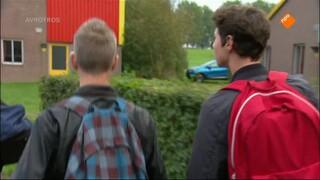 Brugklas Schoolkamp