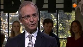Buitenhof - Garry Kasparov, Henk Kamp