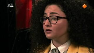 5 Minuten Over - Sarah El Mahi