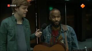 De Beste Singer-songwriter Van Nederland - Seizoen 4 - Aflevering 2