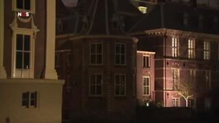 NOS Nederland Kiest: De Uitslagen