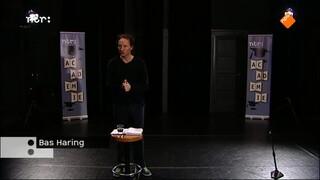NTR Academie Jan Rotmans, hoogleraar duurzame transities