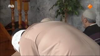 Mo Actueel - Mo Actueel: Voelen Nederlandse Imams Zich Gepasseerd Door Buitenlandse Imams?