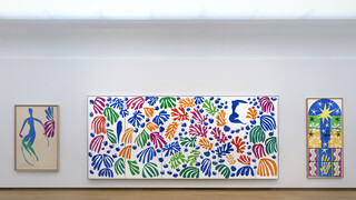 Kunstuur De oase van Matisse