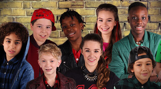 Junior Dance - Clip Junior Dance 2015: Show Me What You've Got
