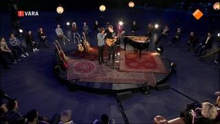De Beste Singer-songwriter Van Nederland - Seizoen 4 - Aflevering 3