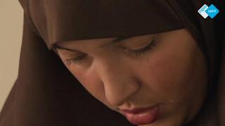 NPO Spirit 2015 Islamitische kickbokster knokt voor vrijheid