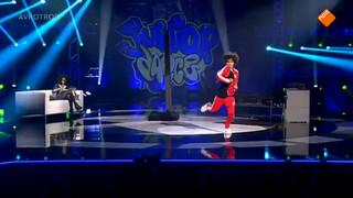 Optreden Ole - 1e halve finale