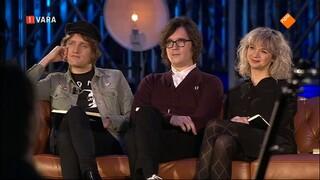 De Beste Singer-songwriter Van Nederland - Seizoen 4 - Aflevering 4