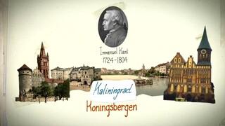 Immanuel Kant (1724 – 1804)