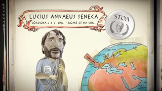 Lucius Annaeus Seneca (± 4 v. Chr. -  65 na Chr.)