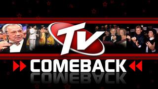 TV-Comeback Dick Passchier