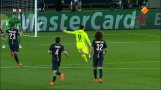 Nos Uefa Champions League Live - Nabeschouwing Paris St. Germain - Fc Barcelona En Samenvatting Fc Porto - Bayern München