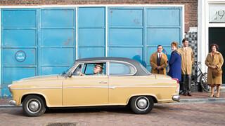 Goedenavond Dames En Heren - 't Autootje - Peter Blok En Kees Hulst