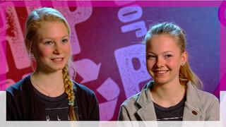Hip Voor Nop - Annabel En Bo