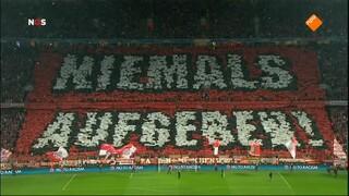 Nos Uefa Champions League Live - Bayern München - Fc Porto