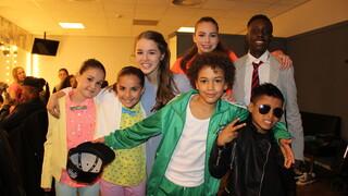 Junior Dance - 2e Halve Finale  (herhaling)