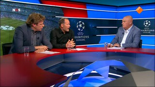 Nos Uefa Champions League Live - Nabeschouwing Real Madrid - Atlético Madrid En Samenvatting As Monaco - Juventus