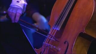 Jorne van Bergeijk zingt Purcell