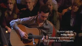 Anneke van Giersbergen zingt Berlin