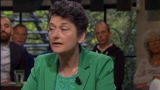 Buitenhof - Tineke Strik, Job Cohen, Thierry Baudet, Rob De Wijk, Laura Van Geest
