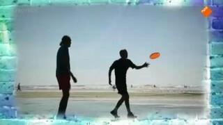 Frisbee weetjes