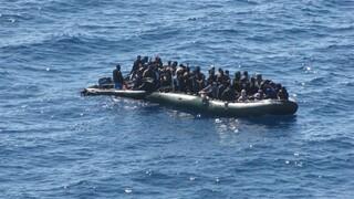Arena - Bootvluchtelingen Terugsturen?