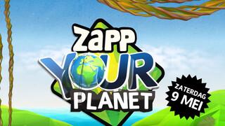 Zapp Your Planet-dag