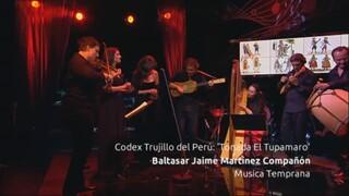 Aflevering 6 - Música Temprana speelt Compañón
