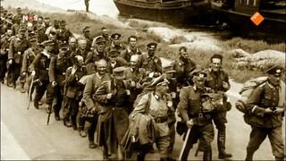 NOS 70 jaar bevrijding: De meidagen van 1945