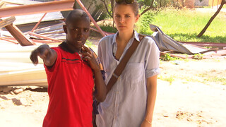 Hanna Verboom geeft vermoorde Keniaanse studenten een gezicht