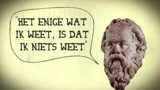 Socrates ( 469 – 399 v. Chr.)