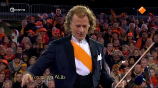 André Rieu - King's Ball