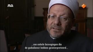 Mo Actueel - Religie Versus Secularisme In Egypte.