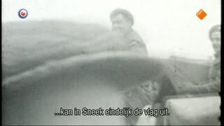 Fryslân Dok - Fryslân 4045, Kinderen Van De Bevrijding