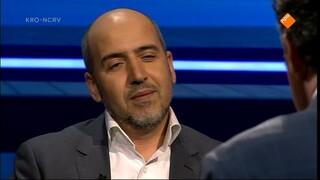 Oog In Oog - Brahim Bourzik