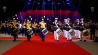 Max Muziekspecials - Nationale Taptoe 2014 Deel 1