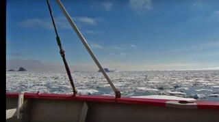 De Kennis Van Nu In De Klas - Smelten De Gletsjers Op Antarctica?