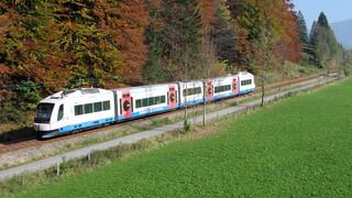 Rail Away - Duitsland: München Bob