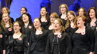 Nederland Zingt Nederland zingt