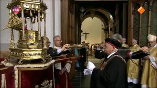 Eucharistieviering - Brugge