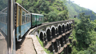 Rail Away India: Royal Orient